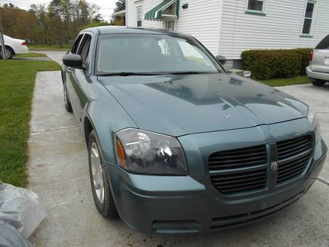 2005 Dodge Magnum for sale in Grove City, PA
