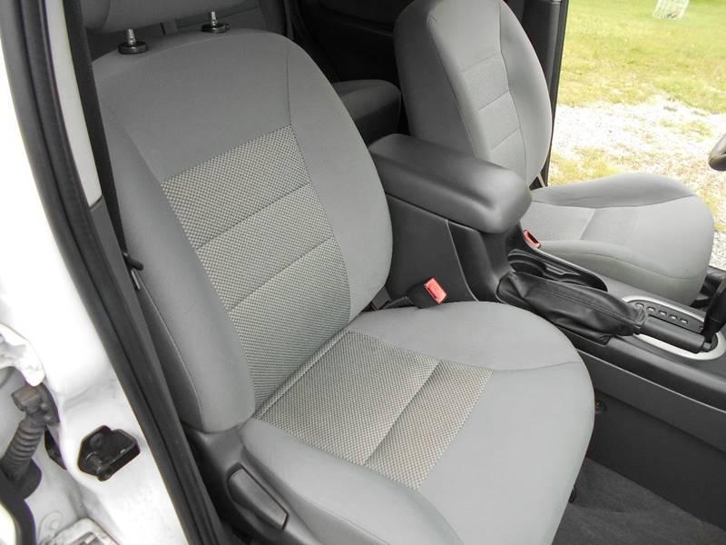 2006 Ford Escape AWD XLT 4dr SUV w/3.0L - Grove City PA