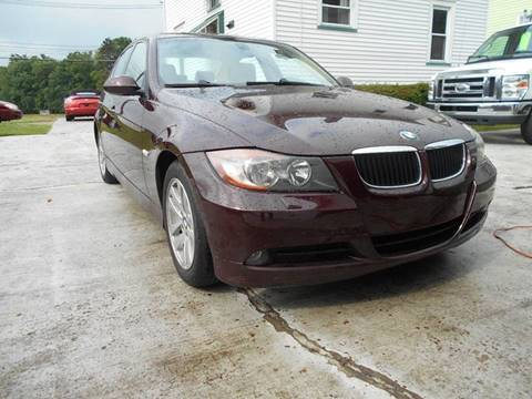 2007 BMW 3 Series for sale in Grove City, PA