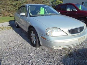 2003 Mercury Sable for sale in Grove City, PA