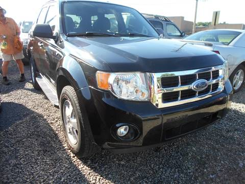 2008 Ford Escape for sale in Grove City, PA