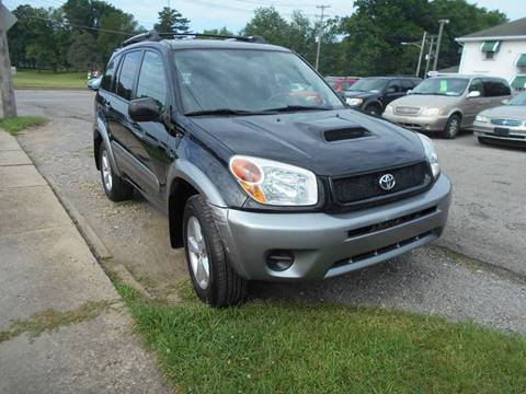 2005 Toyota RAV4 for sale in Grove City, PA