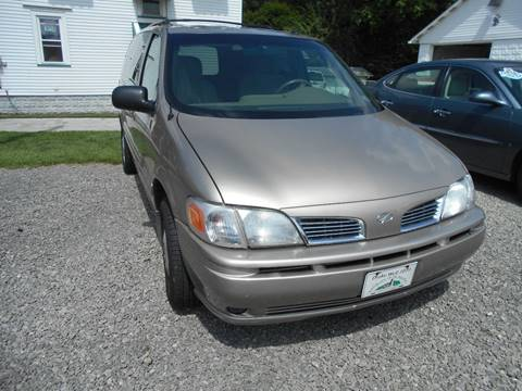2003 Oldsmobile Silhouette for sale in Grove City, PA
