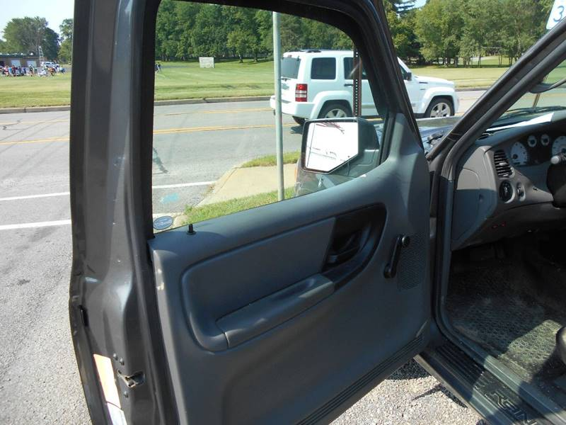 2009 Ford Ranger 4x4 XLT 4dr SuperCab SB - Grove City PA