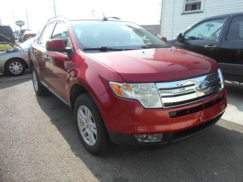 2007 Ford Edge for sale in Grove City, PA