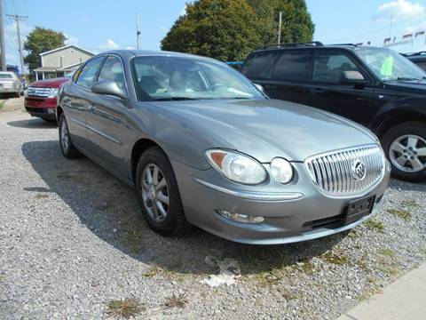 2008 Buick LaCrosse for sale in Grove City, PA