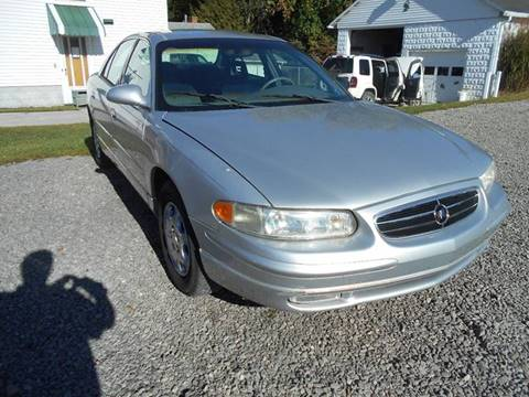 2000 Buick Regal for sale in Grove City, PA