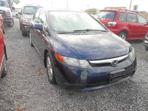 2008 Honda Civic for sale in Grove City, PA