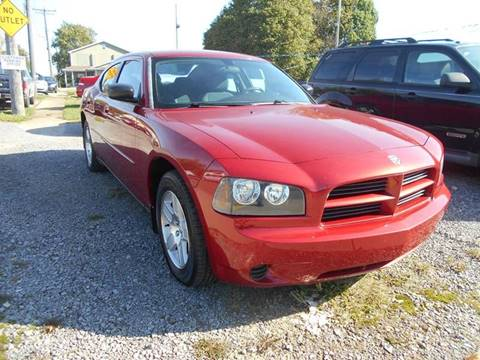 2007 Dodge Charger for sale in Grove City, PA