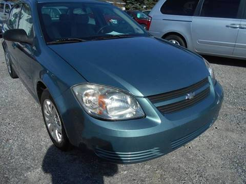 2010 Chevrolet Cobalt for sale in Grove City, PA