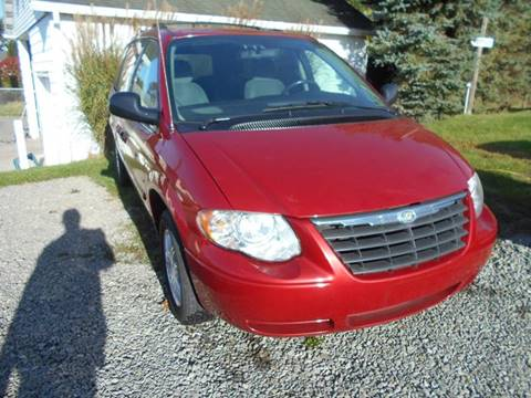2006 Chrysler Town and Country for sale in Grove City, PA