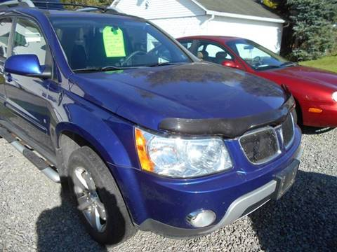 2006 Pontiac Torrent for sale in Grove City, PA
