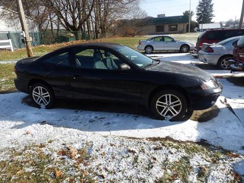 2005 Chevrolet Cavalier for sale in Grove City, PA
