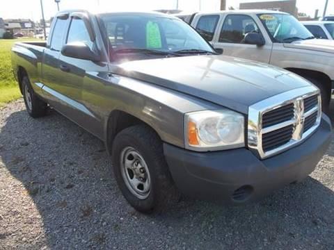 2005 Dodge Dakota for sale in Grove City, PA