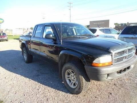 2004 Dodge Dakota for sale in Grove City, PA