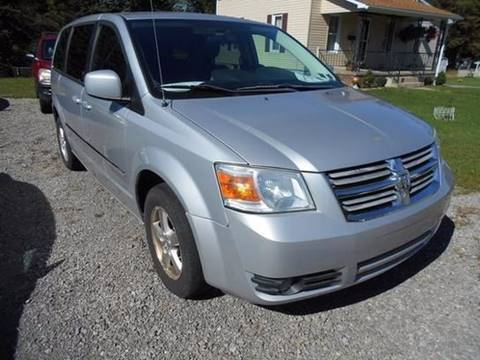 2008 Dodge Grand Caravan for sale in Grove City, PA