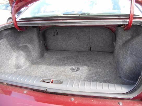 2001 Oldsmobile Alero GX 4dr Sedan - Grove City PA