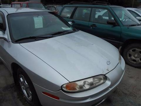 2001 Oldsmobile Aurora for sale in Grove City, PA