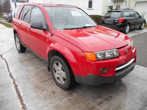 2004 Saturn Vue for sale in Grove City, PA