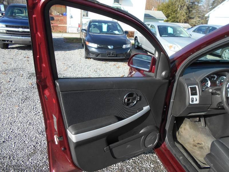 2008 Pontiac Torrent GXP 4dr SUV - Grove City PA