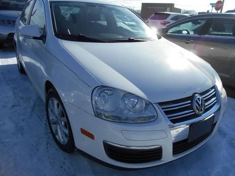 2010 Volkswagen Jetta for sale in Grove City, PA