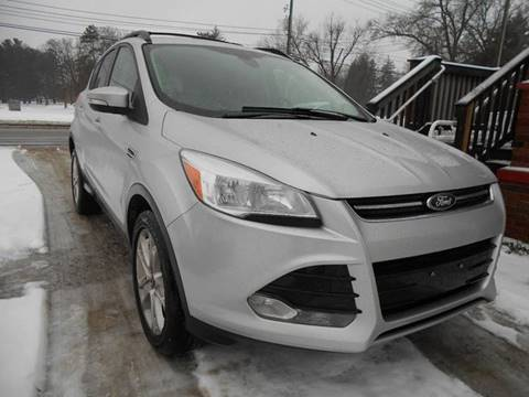 2013 Ford Escape for sale in Grove City, PA