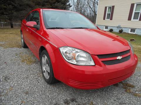 2008 Chevrolet Cobalt for sale in Grove City, PA