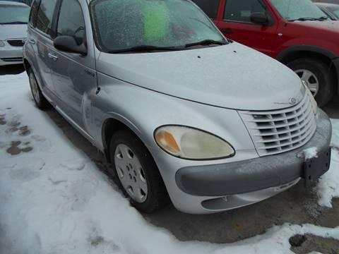 2003 Chrysler PT Cruiser for sale in Grove City, PA