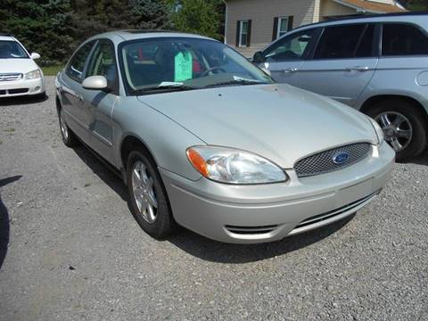 2006 Ford Taurus for sale in Grove City, PA
