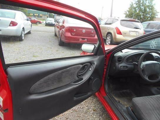 1996 Pontiac Grand Am SE 2dr Coupe - Grove City PA
