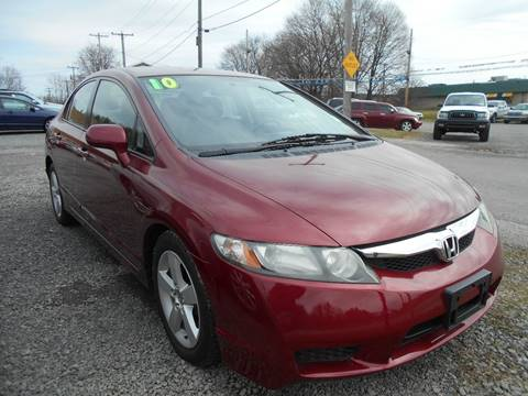 2010 Honda Civic for sale in Grove City, PA
