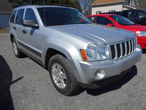 2005 Jeep Grand Cherokee for sale in Grove City, PA