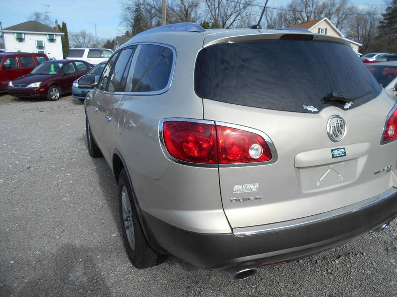 2008 Buick Enclave AWD CX 4dr SUV - Grove City PA