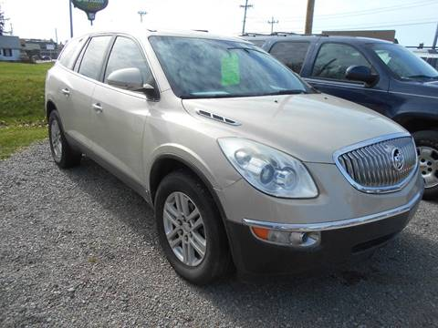 2008 Buick Enclave for sale in Grove City, PA