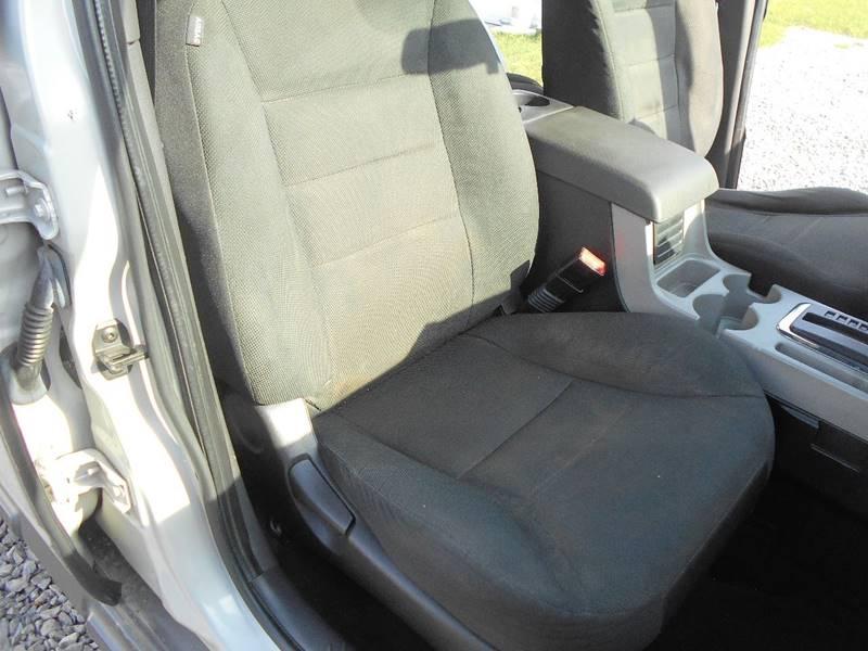 2008 Ford Escape AWD XLT 4dr SUV V6 - Grove City PA