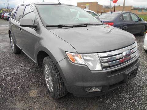 2010 Ford Edge for sale in Grove City, PA