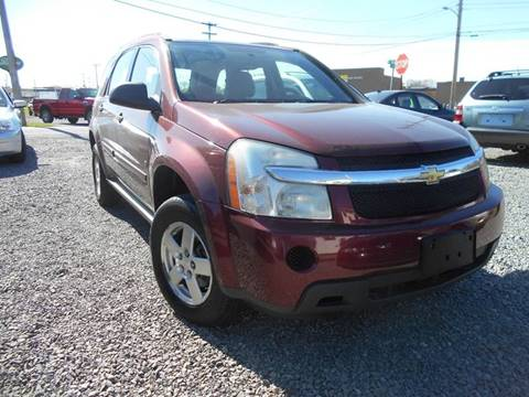 2009 Chevrolet Equinox for sale in Grove City, PA
