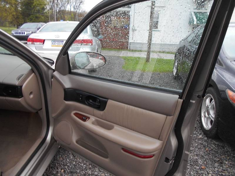 2000 Buick Regal LS 4dr Sedan - Grove City PA