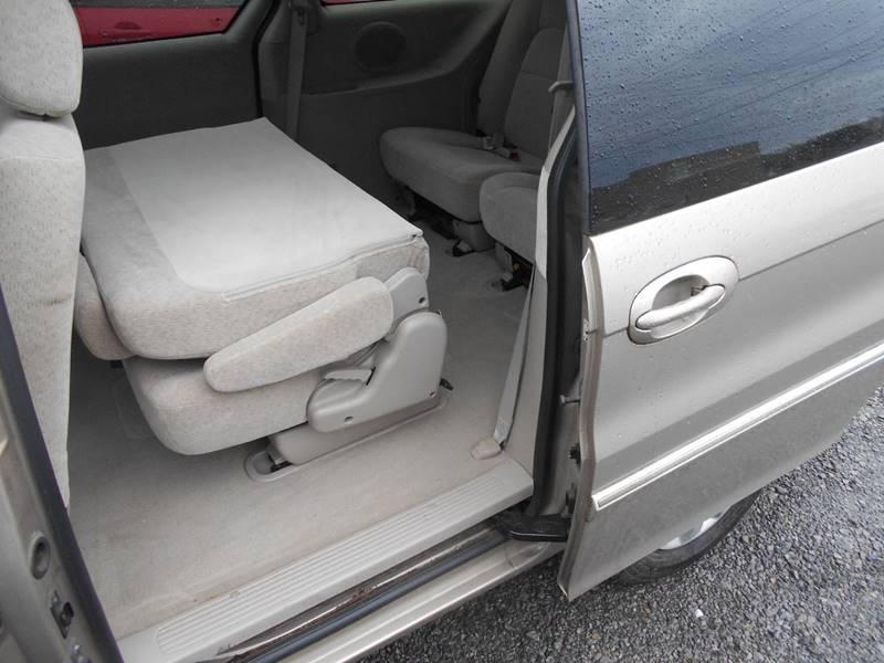 2005 Kia Sedona 4dr LX Mini-Van - Grove City PA
