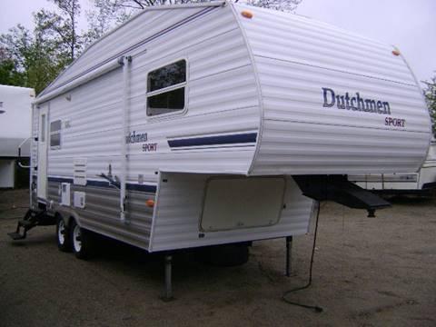 2004 Dutchmen 24Q