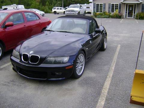 2000 BMW Z3 for sale in Ellsworth, ME