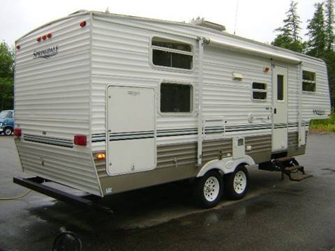 Campers For Sale Near Me >> Rvs Campers For Sale In Ellsworth Me Carsforsale Com