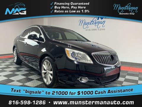 2012 Buick Verano for sale in Blue Springs, MO
