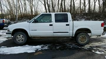 2001 Chevrolet S-10 for sale in Blue Springs, MO
