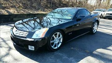 2004 Cadillac XLR for sale in Blue Springs, MO