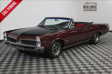 1967 Pontiac Tempest for sale in Denver, CO