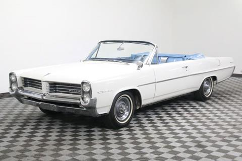 1964 Pontiac Catalina for sale in Denver, CO