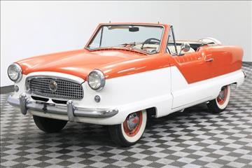 1959 Nash Metropolitan for sale in Denver, CO
