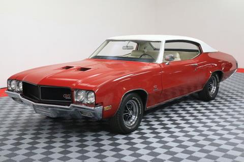 1970 Buick Gran Sport for sale in Denver, CO
