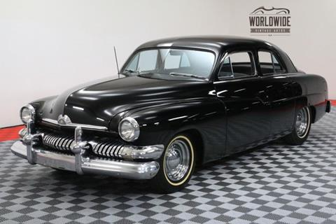 1951 Mercury M74 for sale in Denver, CO